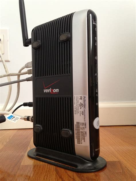 verizon internet router password reset verizon fios living with iris