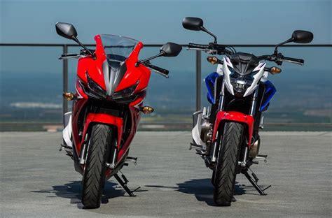 honda cb500f fuel consumption 2017 honda cb500f review of specs changes