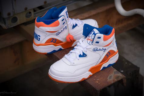 ewing athletics shoes ewing athletics packer shoes