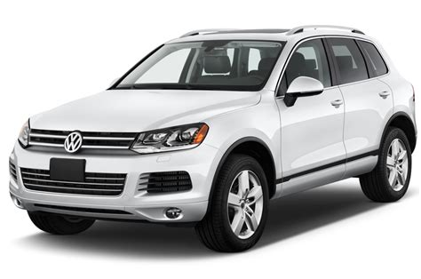 volkswagen touareg reviews research touareg prices specs motortrend