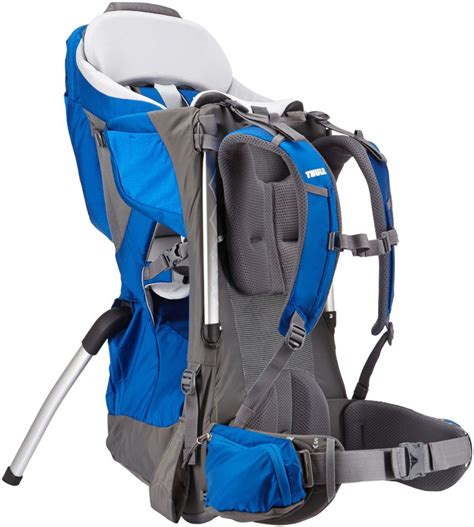 carrier backpack thule sapling elite child carrier backpack for hiking