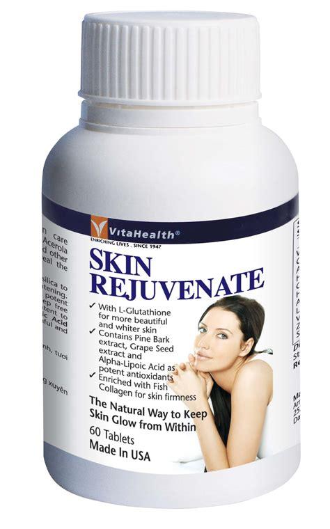 supplement for skin food supplement vh skin rejuvenate