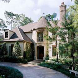 French Country Style Homes by Country French Style Home Ideas