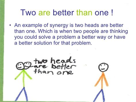 Two Boyfriends Are Better Than One by Power Point Synergize