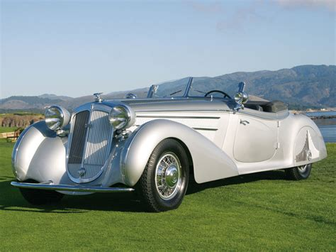 horch  special roadster