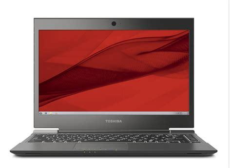 Harga Toshiba Portege Z930 toshiba portege z930 s9302 ultrabook