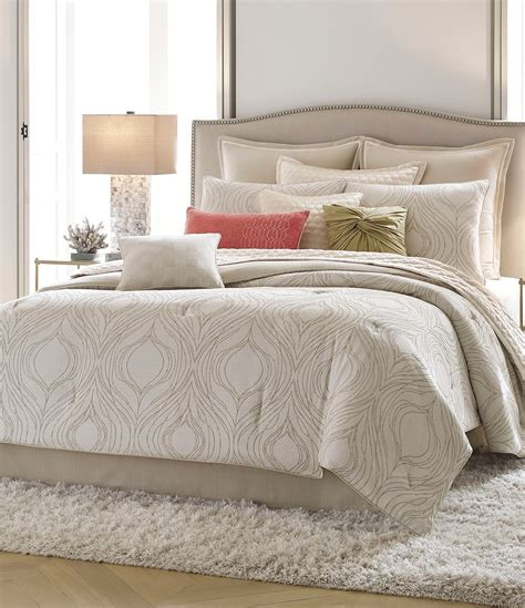 comforter sets dillards candice olson aurora ogee comforter set dillards