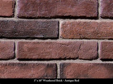photos of vintage brick veneer coronado stone products weathered brick