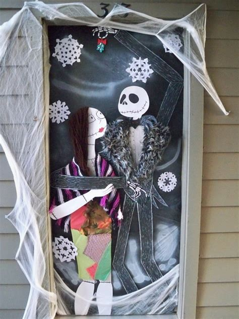 Handmade Door Decorations - how to make eco friendly decorations