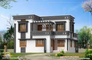 home design story tricks modern contemporary home design 1760 sq ft kerala