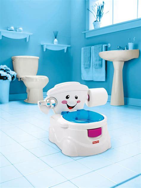 Fisher Price Toilette