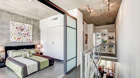 Accent Wall In Bedroom prix d une cloison amovible co 251 t moyen amp tarif de pose