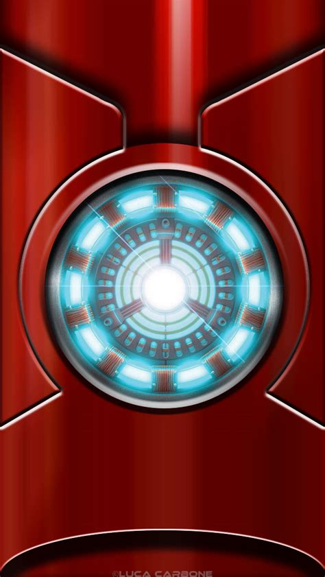 wallpaper iphone 5 jarvis iron man arc reactor by troopervb on deviantart