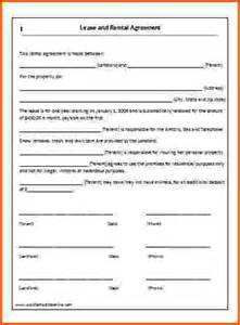 Car Rental Agreement Word Document Bill Of Sale For Used Car And