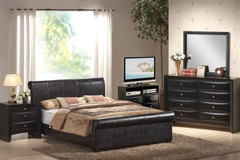 cheap queen size bedroom sets feel  home