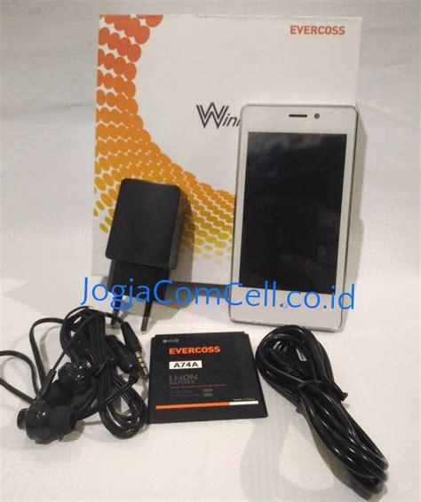 Evercoss U50b 1gb 8gb evercoss winner t a74a smartphone ram 1gb rom 8gb dual sim