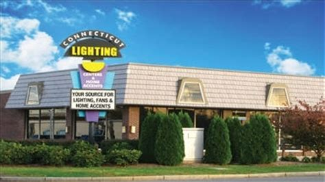 Connecticut Lighting Center by Connecticut Lighting Centers Hartford Ct