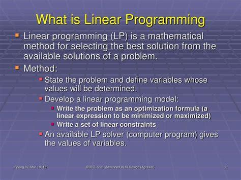 coding best solution ppt vishwani d agrawal j danaher professor ece