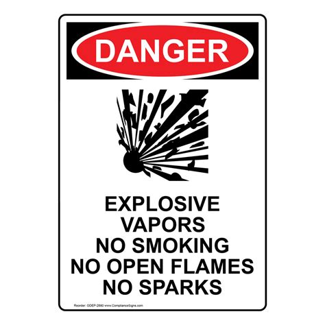 no smoking signs and labels osha warning no smoking signs and labels osha danger