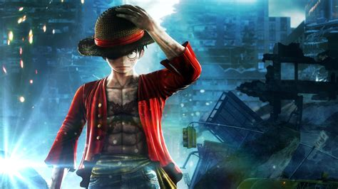 jump force  ultra hd wallpaper background image