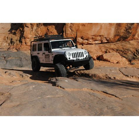 Jeep Suspension Lift 2007 Current Jeep Jk 3 Quot Suspension Lift System