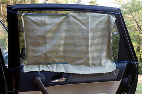 truck privacy curtains how to turn your car into a cer intelligent travel