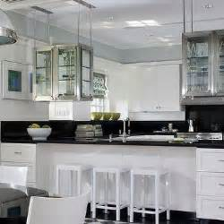 Kitchen Hanging Cabinet by See Through Hanging Cabinets Design Ideas