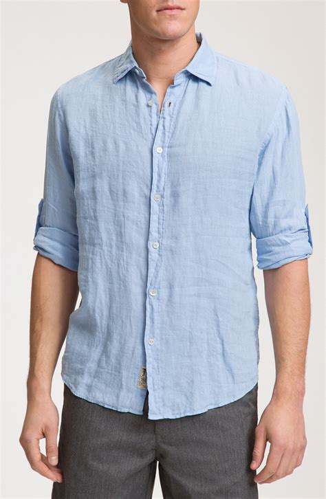 Sleeves Linen Shirt collection mens sleeve linen shirts pictures best