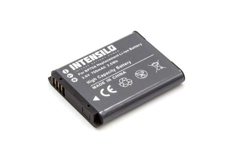 Battery Samsung Bp 70a By Yesmart battery intensilo 700mah for samsung bp70a bp 70a slb