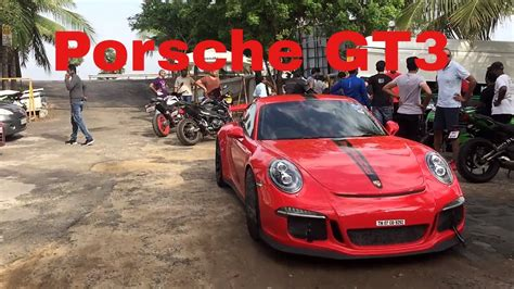 mudaliarkuppam boat house 200 km breakfast ride to mudaliarkuppam boat house porsche gt3 scenes youtube