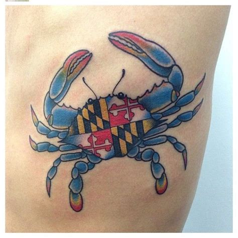 maryland tattoo designs 25 best ideas about maryland on