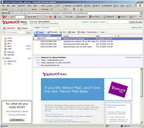 yahoo xtr email how do i add a picture to my photos on my email that i