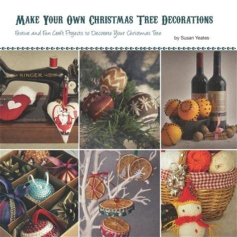 make your own felt gingerbread man christmas tree decoration