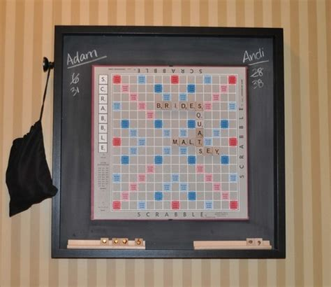 magnetic scrabble board magnetic scrabble 7 creative ways to use magnets diy