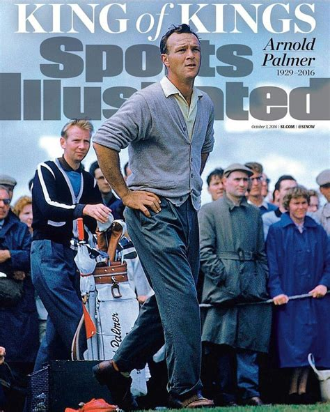 Pdf Sports Illustrated Arnold Palmer 1929 2016 by 1000 Ideas About Sports Illustrated Covers On
