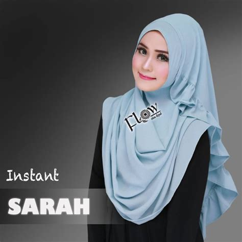 Jilbab Instan Jilbab Instan jilbab terbaru 2018 jilbab instan bahan