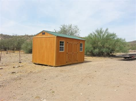 Weather King Shed by Sheds In Arizona Keywords Sheds In Arizona