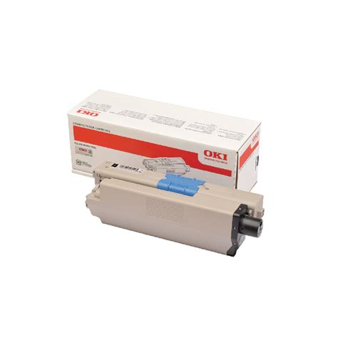 Oki Yellow Toner For C332 Mc363 Printer 1 greenfootprint services ltd