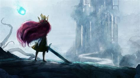 Child Of Light by Broken Analog Child Of Light Saved Me From Depression