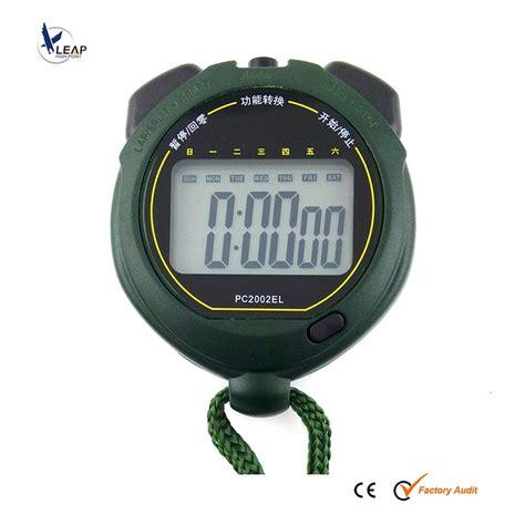 Multifunctional Chronograph Digital Stopwatch Xl 008 Stopwach Popular Large Stopwatch Display Buy Cheap Large Stopwatch