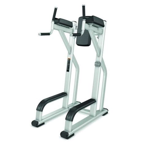 vertical bench leg raise discovery series vertical knee up dbr0702 precor us
