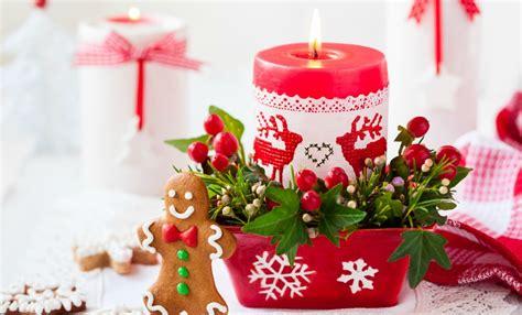 centrotavola di natale fai da te foto 5 40 tempo decorazioni natalizie fai da te centrotavola di natale i