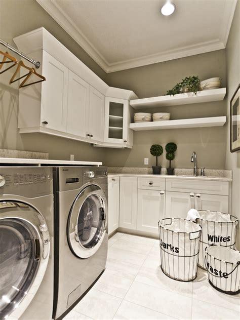 laundry room home organization interior design