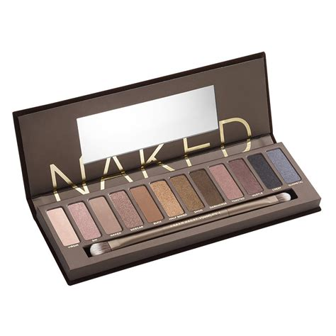 5 New Eyeshadow Palettes To Try by Similar Makeup Palettes To The Decay Palette