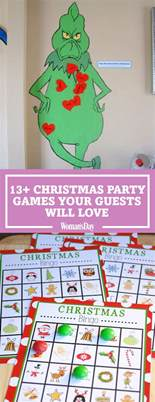 Games To Play At A Christmas Party - 17 fun christmas party games for kids diy holiday party game ideas