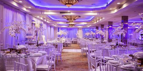 crystal light banquet hall brandview ballroom weddings get prices for wedding