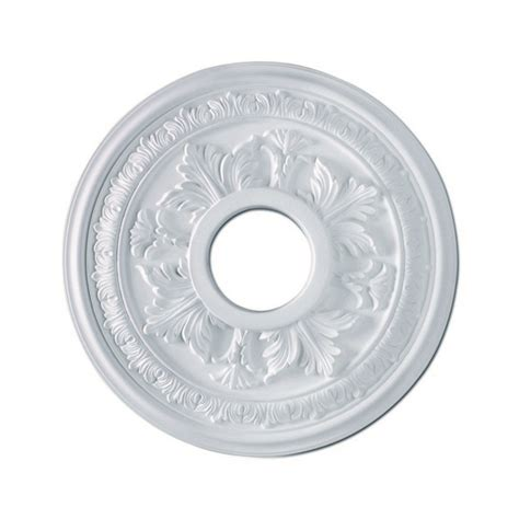 Focal Point Ceiling Medallions by Focal Point Ceiling Medallion 15 In Mini Medallion 81115 Classic Ceilings