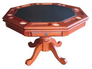 Poker table top for your entertainment room octagon poker table top