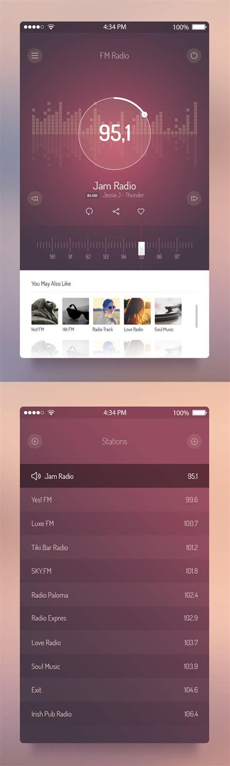 graphic design inspiration ui 50 mobile app ui design for inspiration inspiration