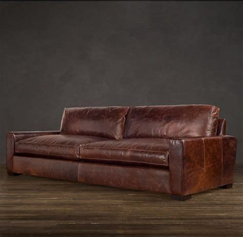 Soft Leather Sofas For A Maximum Comfy And Stylish Living Soft Sectional Sofas